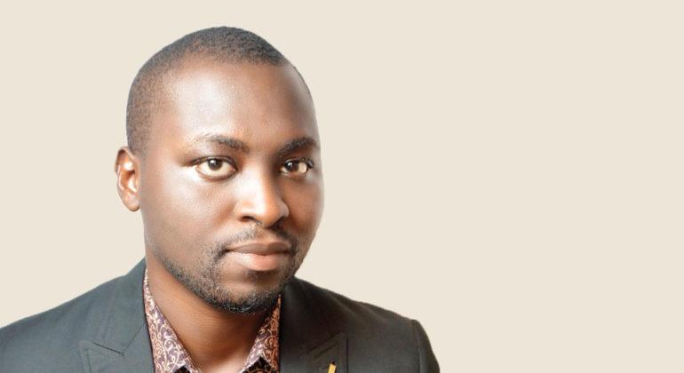 Ayodele Kayode